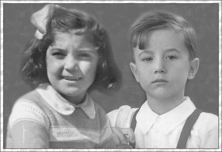 Nino & Maria