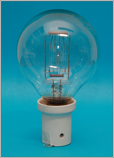 Lampada Golia 2000 w