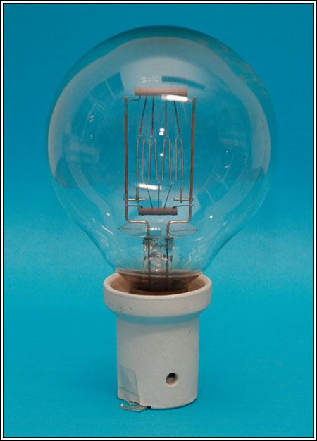 Lampada Golia 2000 w