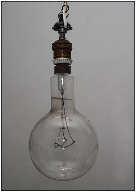 Lampada golia 160 v. 1000 w