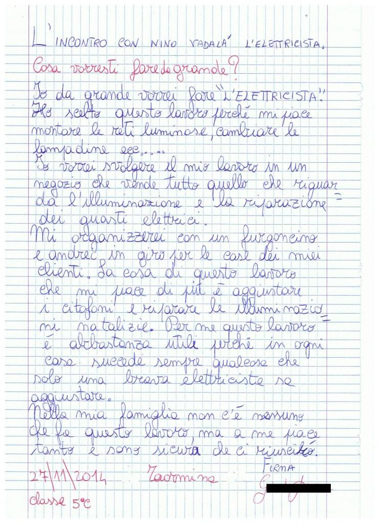 relazione-di-una-bambina-di-5a-elementare-4-sulla-biografia-cancellando-la-firma-e-la-scuola