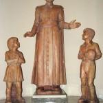 Beato Annibale M. Di Francia, Chiesa Istituto Figlie Del Divino Zelo