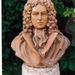 Busto Cruillas, fondatore di Piedimonte Etneo