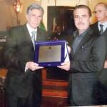 Premiazione S. Domenico Taormina Lions anno 2007