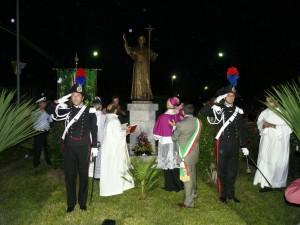 Innaugurazione 2009 Fiumefreddo di Sicilia ->