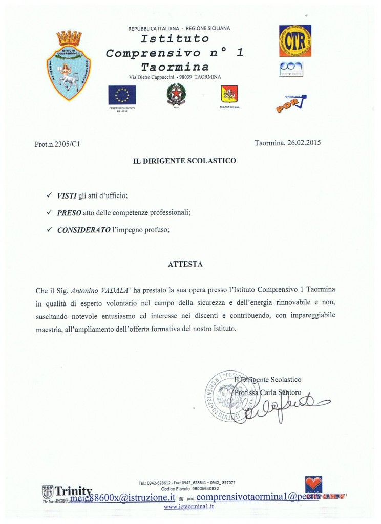 attestato-dirigente-profssa-carla-santoro-istituto-comprensivo-taormina