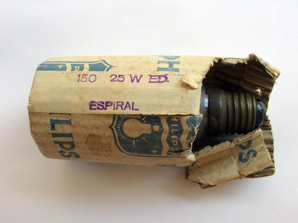 Lampada Philips 150 v 2